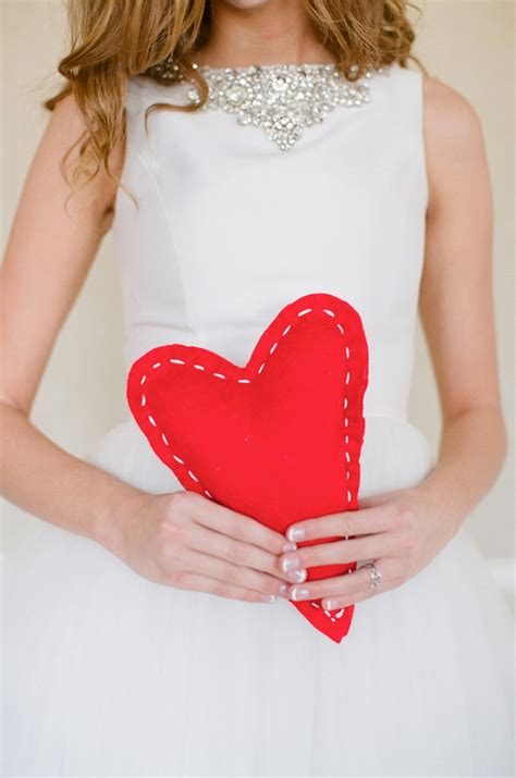 Valentines Day Weddings by S Day Wedding Inspiration And Ideas The