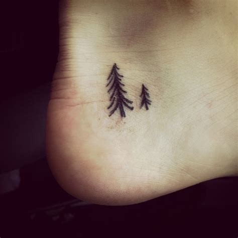 12 heel tattoo designs for you to rock seasons pretty
