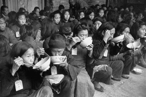 mao s great famine the history of china s most devastating catastrophe 1958 62 books china environmental history