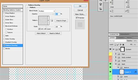 photoshop extract pattern overlay extract pattern photoshop in image or generate with css