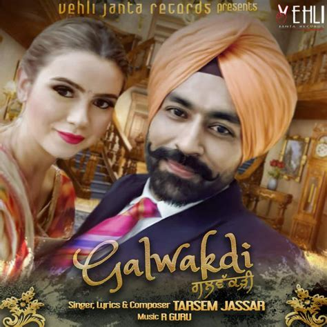 song djpunjab galwakdi tarsem jassar mp3 song djpunjab