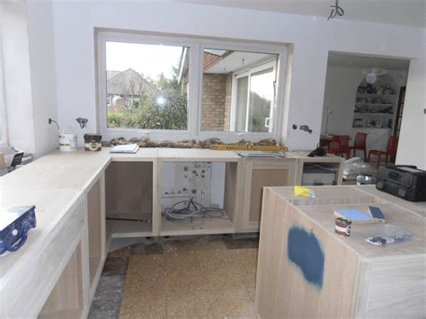 Handmade Kitchens Direct Christchurch - a recent project