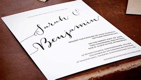 Unique Modern Wedding Invitations by Cool Wedding Invitations Uk Wedding Ideas