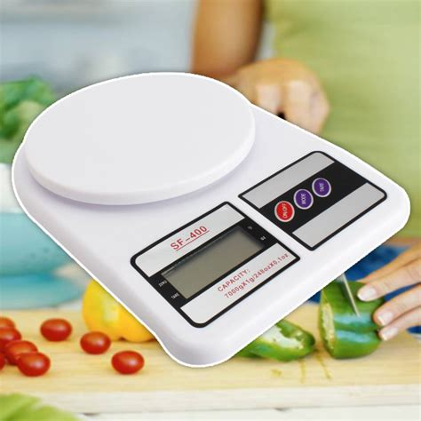 Kitchen Scale Akurasi 0 5 Gram Timbangan Dapur Portable Digital Masak timbangan dapur sf 400 10kg digital elektronik kitchen scale digital elevenia
