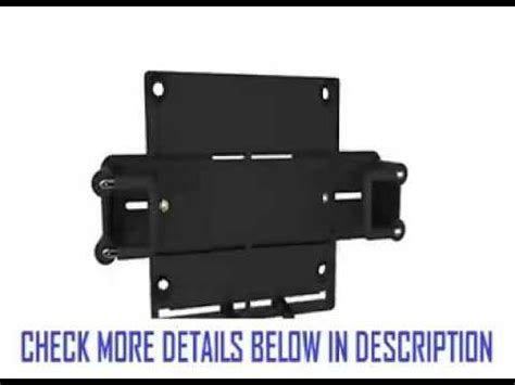 1 universal tv box mount and power bank holder mounting bracket shelf for apple tv 23 roku tv