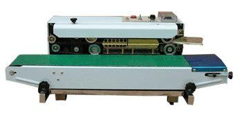Continuous Band Sealer Fr 900 Mesin Sealer Plastik Fr 900s fr 900 continuous band sealer china manufacturer