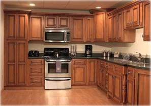 Wooden Kitchen Cabinets Wood Kitchen Cabinets Selections From All Wood Kitchen
