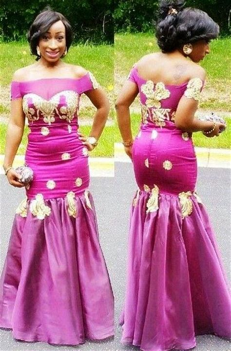 latest nigerian lace styles and designs ankara meet lace ankara lace africanfabric african