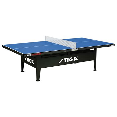 stiga table tennis table stiga outdoor table tennis table