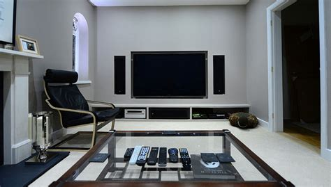 tv room the next tv in your home will not be smart but a dummy