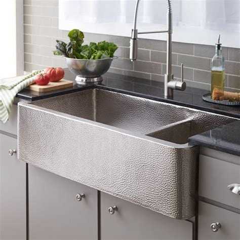 two sinks in kitchen kitchen dining 24 design apron sink for kitchen design
