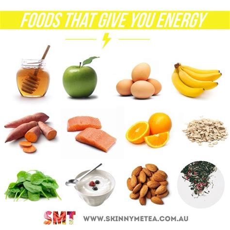 6 energy drinks in 1 day 22 best energizing foods and drinks images on