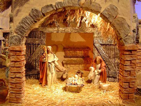 imagenes nacimiento de jesus en belen lectura y curiosidades origen del quot nacimiento navide 241 o quot