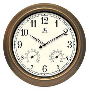 outdoor clocks keep you on schedule swimming pool blog