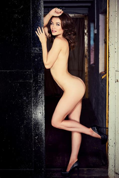 Jess Impiazzi Nude And Sexy Photos The Fappening