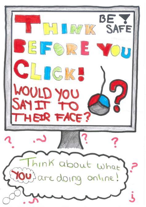 poster design ks1 e safety poster designs