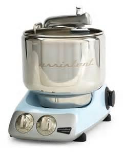 kuchen maschine assistent original ankarsrum k 252 chenmaschine pastell blau