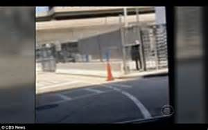 Department Of Homeland Security Background Check Footage Shows New York S Jfk Airport Workers
