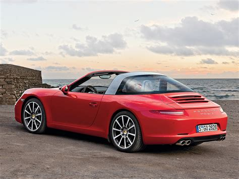 new porsche 911 targa history is back with new porsche 911 targa extravaganzi