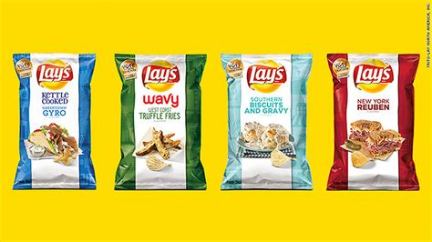 contest 2015 us frito lay announces flavor chips finalists jul 16 2015