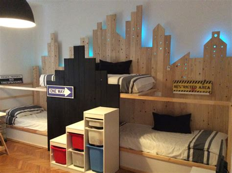ikea loft bed hacks ikea kura old cars and stickers on pinterest