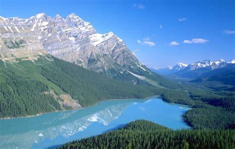 Canada one of world's top 10 tourist destinations: survey ...