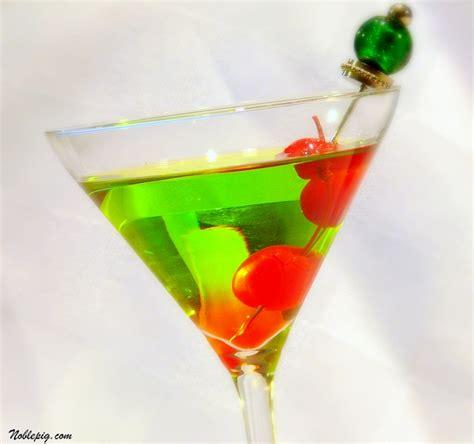 festive holiday drinks sand  sisal
