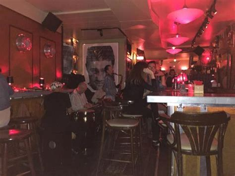 top jazz bars in nyc best jazz bar in nyc picture of rue b new york city