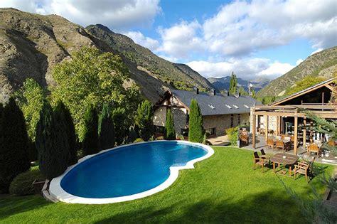 casas pirineo catalan casa rural pirineos catalanes elegant simple casa farr