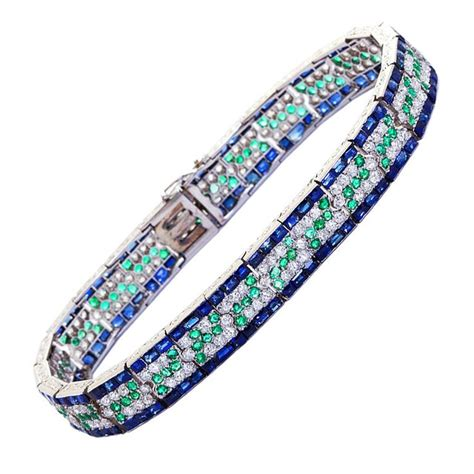 gisoro sehat cakep cutting emerald 17 best images about bracelets on jewelry