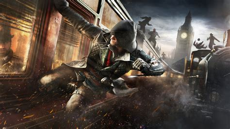 wallpaper 4k assassin s creed assassin s creed syndicate video game wallpapers hd