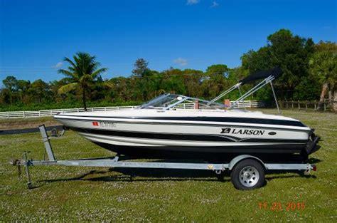 larson boats sei 180 larson 180 sei boats for sale