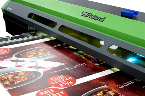 digital print food service packaging event vehicle wide format graphics