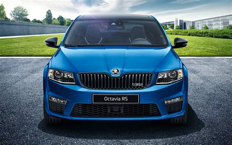 motoring news india skoda octavia rs 230 launched at rs 24 63 lakh