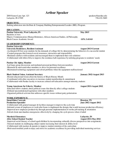 Resume Sample Virtual Assistant by Resume Examples