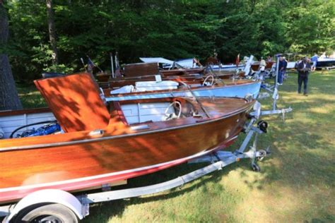 boat auction wolfeboro nh event of the week 2016 new england vintage boat auction