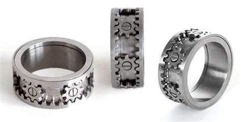 gears put the quot ring quot in engineering