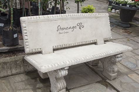 precast concrete benches buy concrete benches pinetownstoneage