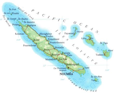 world map new caledonia garmin routable maps of new caledonia