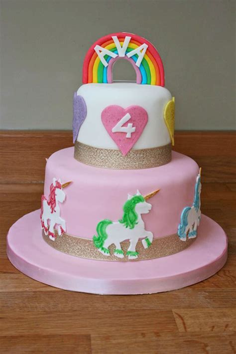 Birthday Cakes by Unicorn Birthday Cake Ideas Birthday Cake Cake Ideas By