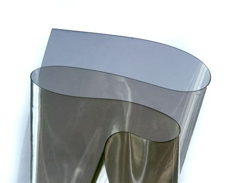 clear upholstery vinyl mjtrends smoke transparent vinyl