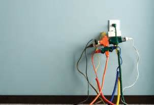Installing A Light Fixture Watch For These Electrical Hazards In Your Home Jackie