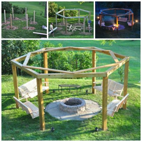 diy fire pit swing the best diy wood pallet ideas kitchen fun with my 3 sons