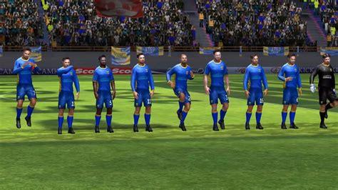 cara mod game dream league soccer cara download install dream league soccer classic mod