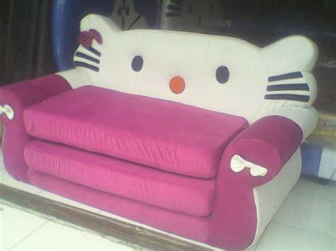 Sofa Bed Karakter Anak harga sofa bed karakter wiado sofa