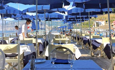 bagni delfino sorrento 7 of the best restaurants along the amalfi coast hong