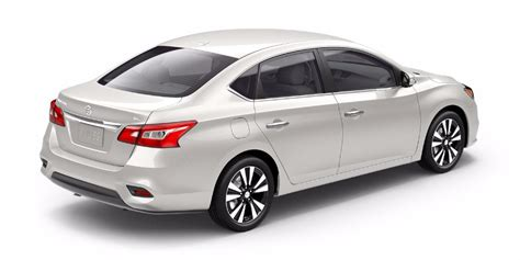 white nissan sentra 2017 nissan sentra exterior paint color options