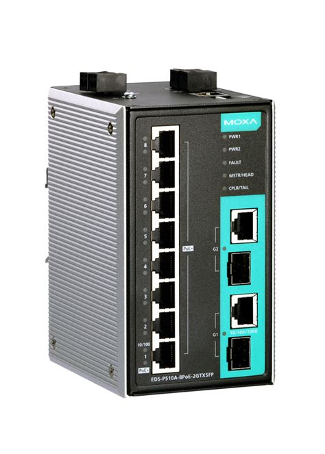 rugged poe switch moxa brings rugged poe switchs to industrial manufacturing outdoor networks