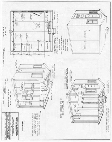 free hen house plans chicken houses plans smalltowndjs com