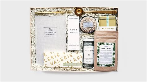 Gift Guide Emotional Detox by S Day Gift Guide The New York Times